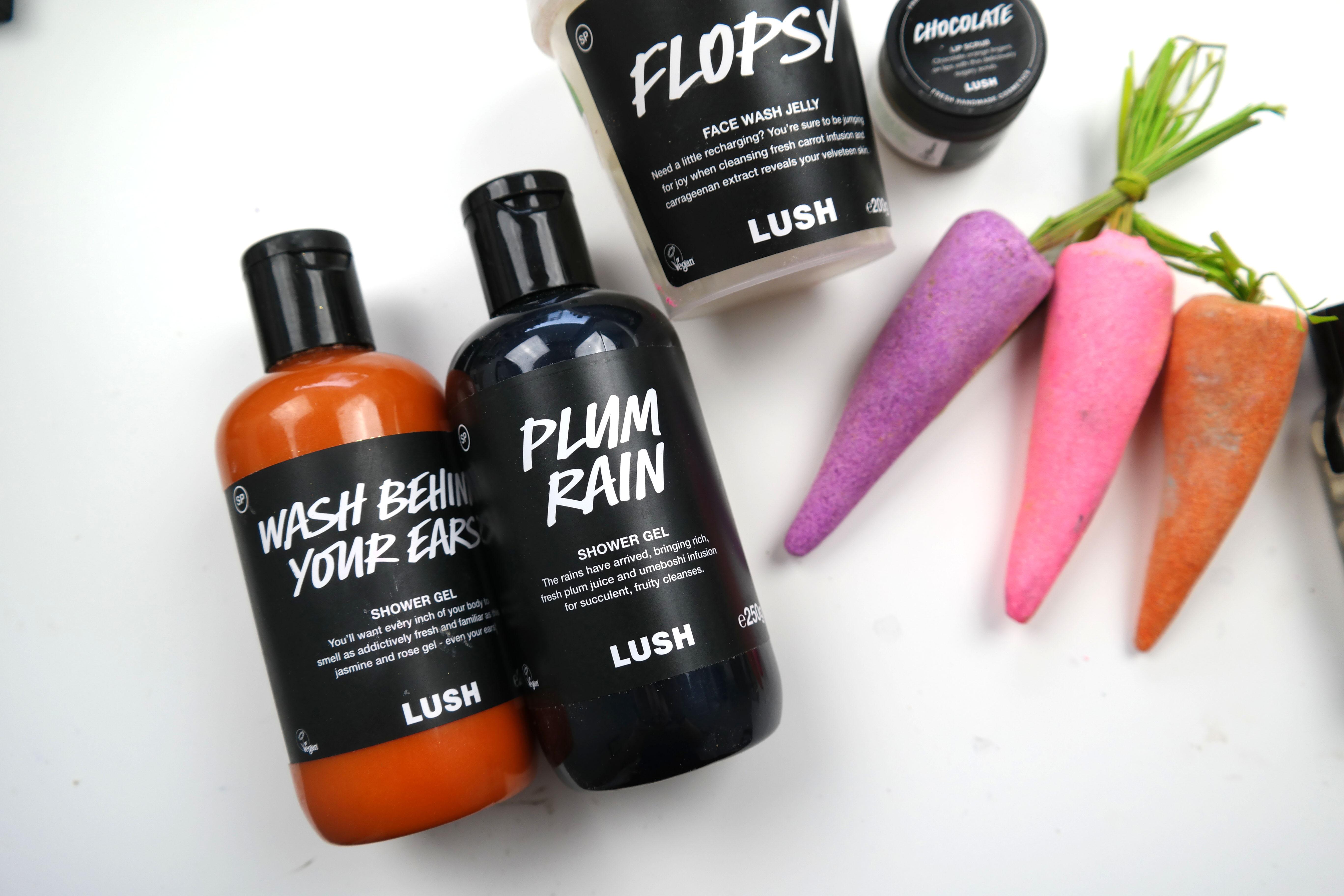 Alla produkter hittar ni på Lush.se eller i någon av alla deras butiker ... a28bd8ac3314e